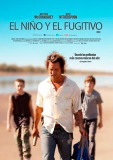 El Niño y el Fugitivo  (2012) pelicula hd online