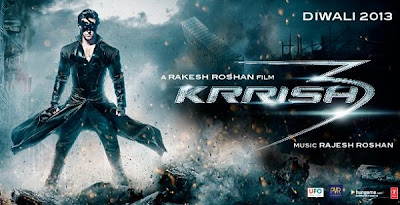 Watch Krrish 3 (2013) Hindi&Tamil Full Movie Watch Online