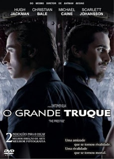 O Grande Truque  BRRip 720p Dual Áudio