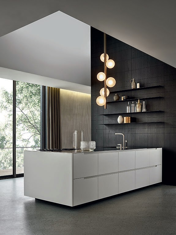 Taldeko le elegant dekorasyon mutfak ve tatlar for Mobilya cucine