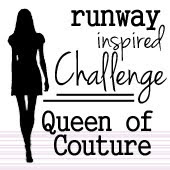 Runway Inspired Challenge