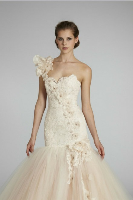 Honey buy lazaro 2013 wedding dresses for Where to buy lazaro wedding dresses