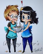 Baking Sisters