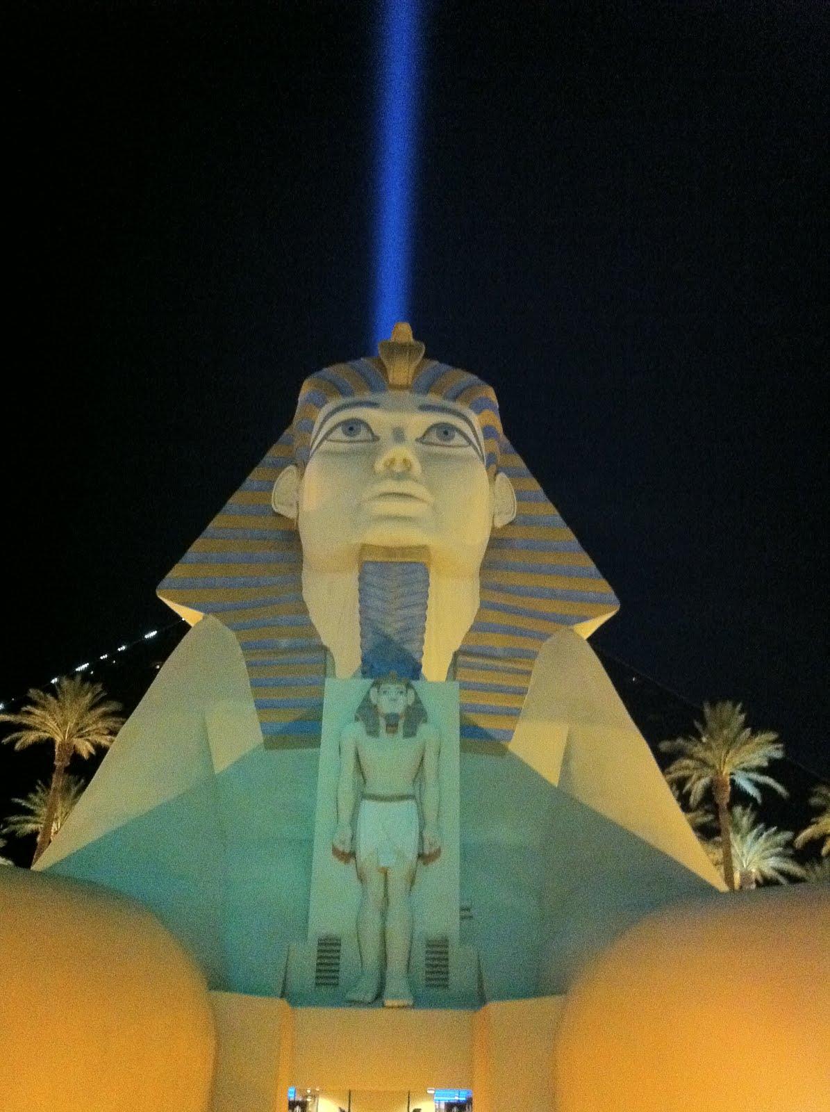 Las Vegas, één groot circus