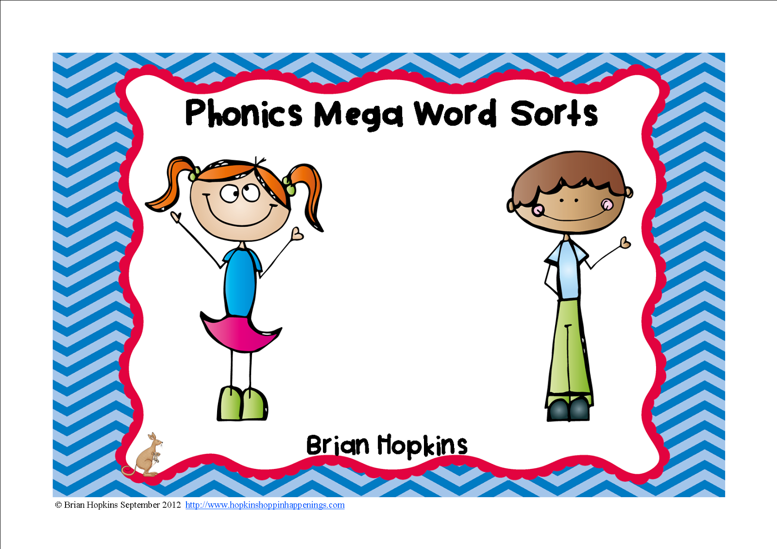 http://www.teacherspayteachers.com/Product/Phonics-Word-Sort-Mega-Packet-341779