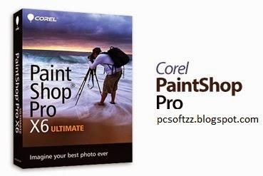 Download Corel PaintShop Pro X6 v16.0.0.113 [Full Version Direct ink]