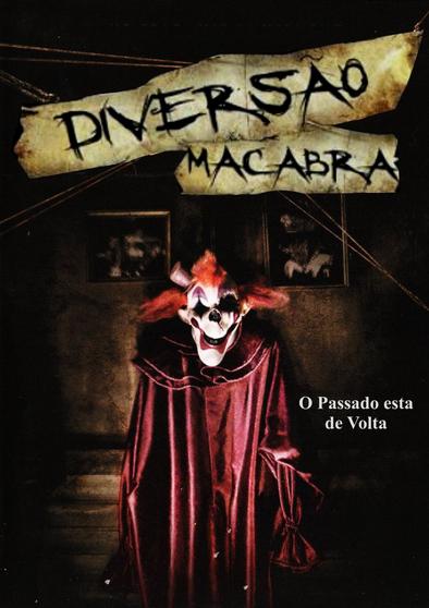 Diversão Macabra – Dublado