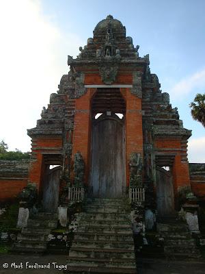 Taman Ayun Temple Bali Photo 4