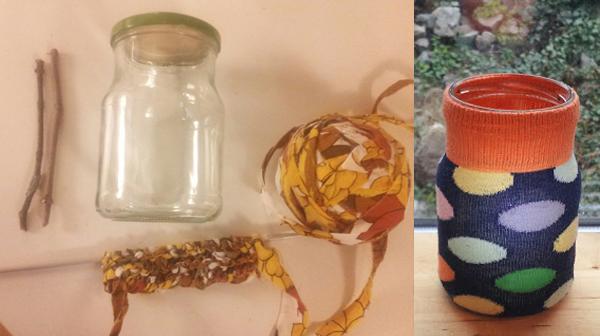Monthly Makers december 2015 - glas