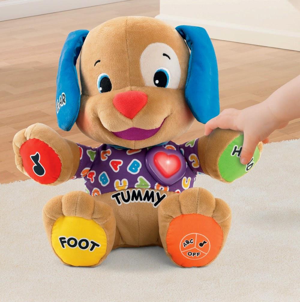 Spot Brand Dog Toys