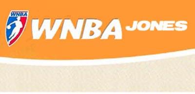 WNBA JONES
