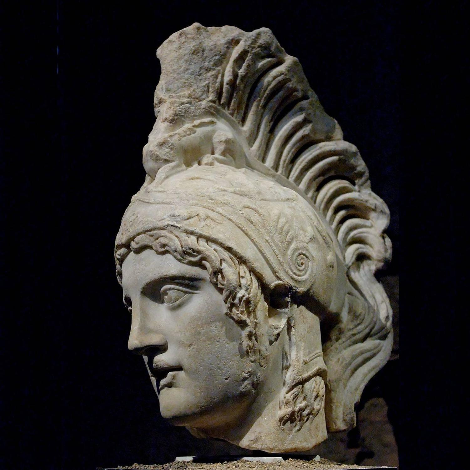 ares the ancient greek god of war List of figures in greek mythology  these figures are described by ancient writers,  ares generally represents the chaos of war in contrast to athena,.