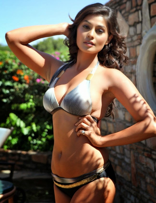 Pooja Gupta In Bikini Photos