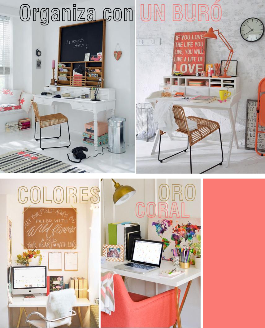 Diariodeco8 Shh Zona De Trabajo The Deco Soul # Hackeando Muebles De Ikea