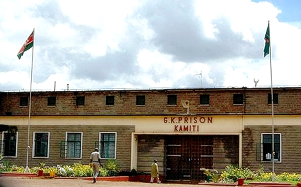 Kamiti Maximum Security Prison, Nairobi, Kenya — Situated on a 1,200 acre lot, this prison has gained notoriety due to the unspeakable squalor that the prisoners are subjected to. The prison, which holds a number of political prisoners, has earned a reputation for instances of sodomy, beating of inmates to death, and epidemics where malnutrition, cholera, and ulcers were normal occurrences.