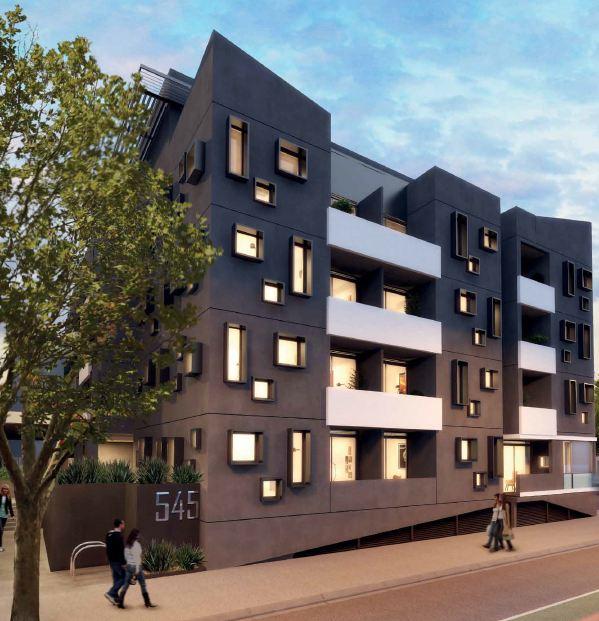 New low density apartment at carton melbourne zest carlton apartment