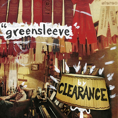 Clearence - Greensleeves