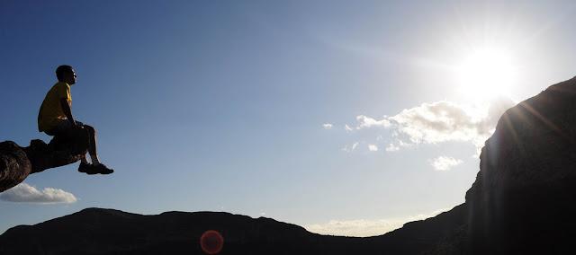 Chapada diamantina, aventura, bahia, trilha, cachoeira, natureza, nature, falls, deixa de frescura, viajando sem frescura, turismo, férias, Brasil, viagem, fotografia, ibicoara, mirante, campo redondo, silhueta