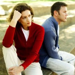 Does Your Wife Make You Feel Guilty