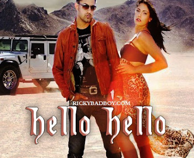HELLO HELLO LYRICS - GIPPY GREWAL | Song Mp3 Download
