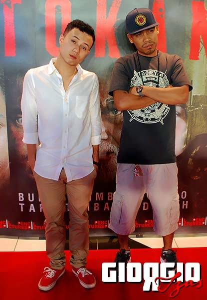JuzzThin feat Waris