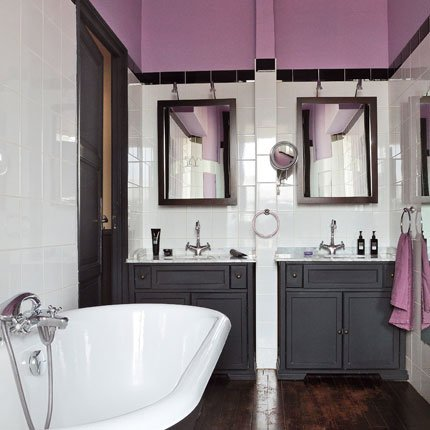 connaissez vous le color zoning perrine balleux le blog. Black Bedroom Furniture Sets. Home Design Ideas