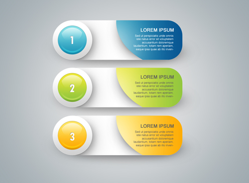Photoshop Tutorial Colorful Banner With Glossy Round