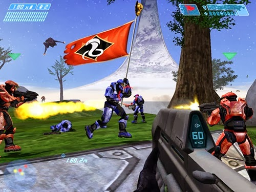 Halo Combat Evolved - PC (Completo + Multiplayer)