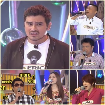 Eric Fructuoso Defends Title Against OPM Icons in 'The Singing Bee' (Nov 23)
