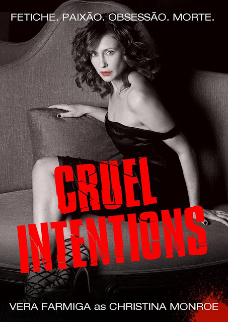 Cruel Intentions, série virtual de JP Tusset