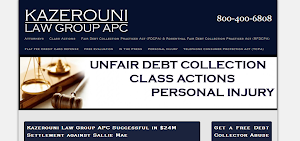 Kazerouni Law Group Online