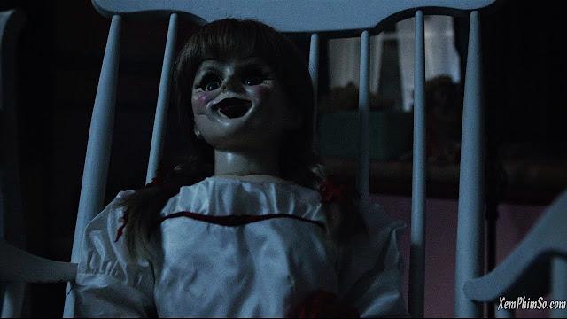 Búp Bê Annabelle