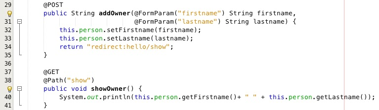 how to bypass return on string method