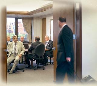 Руководящий совет Свидетелей Иеговы