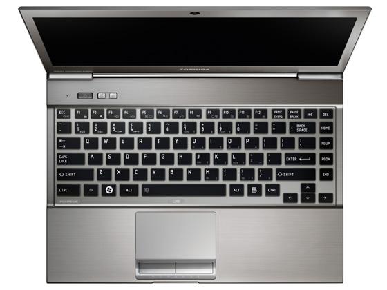 Toshiba Portege Z930-2000