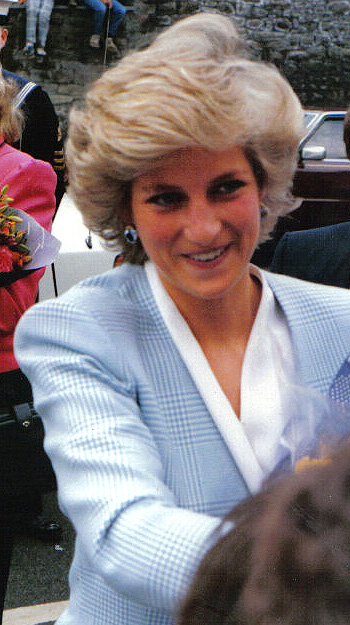 princess diana funeral. princess diana ring value. qvc