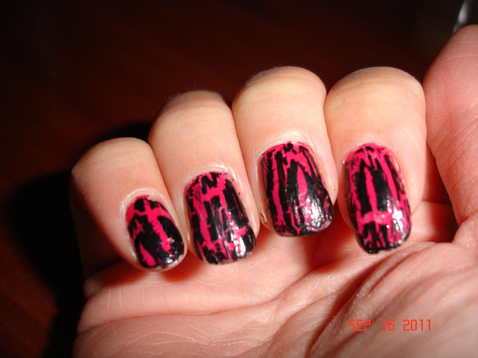Unusual Essie Mini Nail Polish Thick Home Remedy For Nail Fungus Vinegar Shaped Presto Gel Nail Polish Makeup And Nail Polish Games Young Best Nail Art Designs For Short Nails GreenWhat Is The Best Brand Of Gel Nail Polish The Life Challenge: Fall\u0026#39;s Hottest Tip ~ Crackle Nail Polish