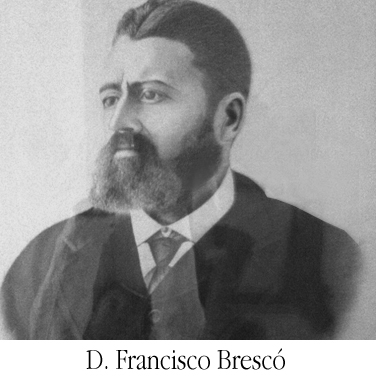 Don Francisco Brescó