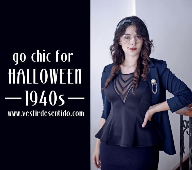 http://www.vestirdesentido.com/2015/10/halloween-1940-vintage-look-veil-costume.html