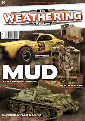 The Weathering Magazine - Issue 5 July 2013 Full PDF Magazine free