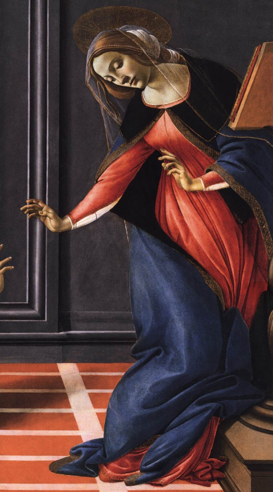 Sandro Botticelli | Early Renaissance painter | Art in Detail | Tutt'Art@ | Pittura • Scultura ...