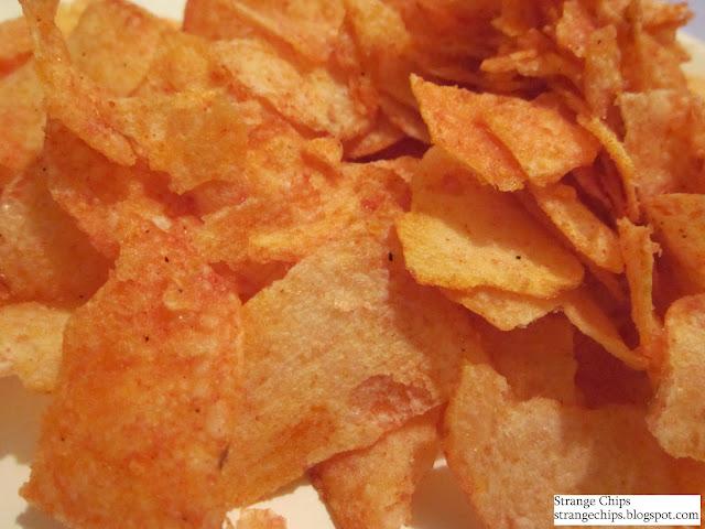 how to make ketchup chip seasoning