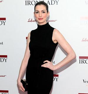 Anne Hathaway, Les Miserables, Fantine