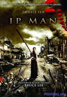 Dip Phn (2008) - Ip Man (2008)