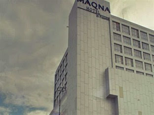 Harga Hotel Gorontalo - Maqna Hotel by Prasanthi