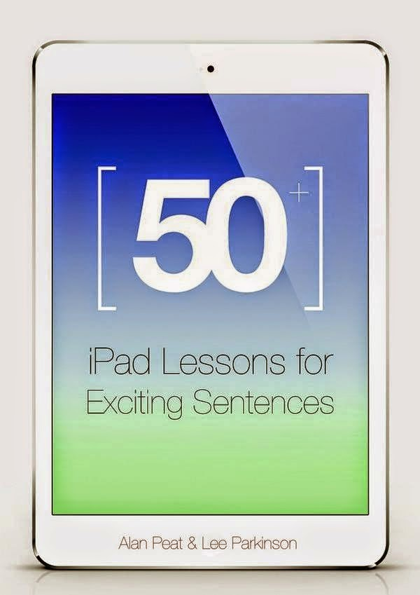 50+ iPad lessons for Exciting Sentences