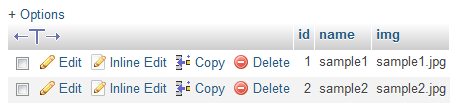 delete particular row in mysql using delete command