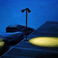 creative lighting, FLOS items