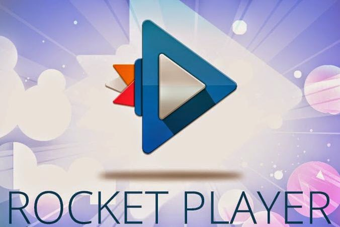 Rocket Player Premium 3.3.0.24 APK