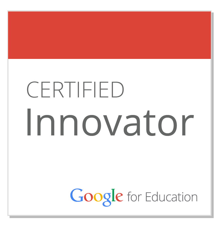 Certified Innovator